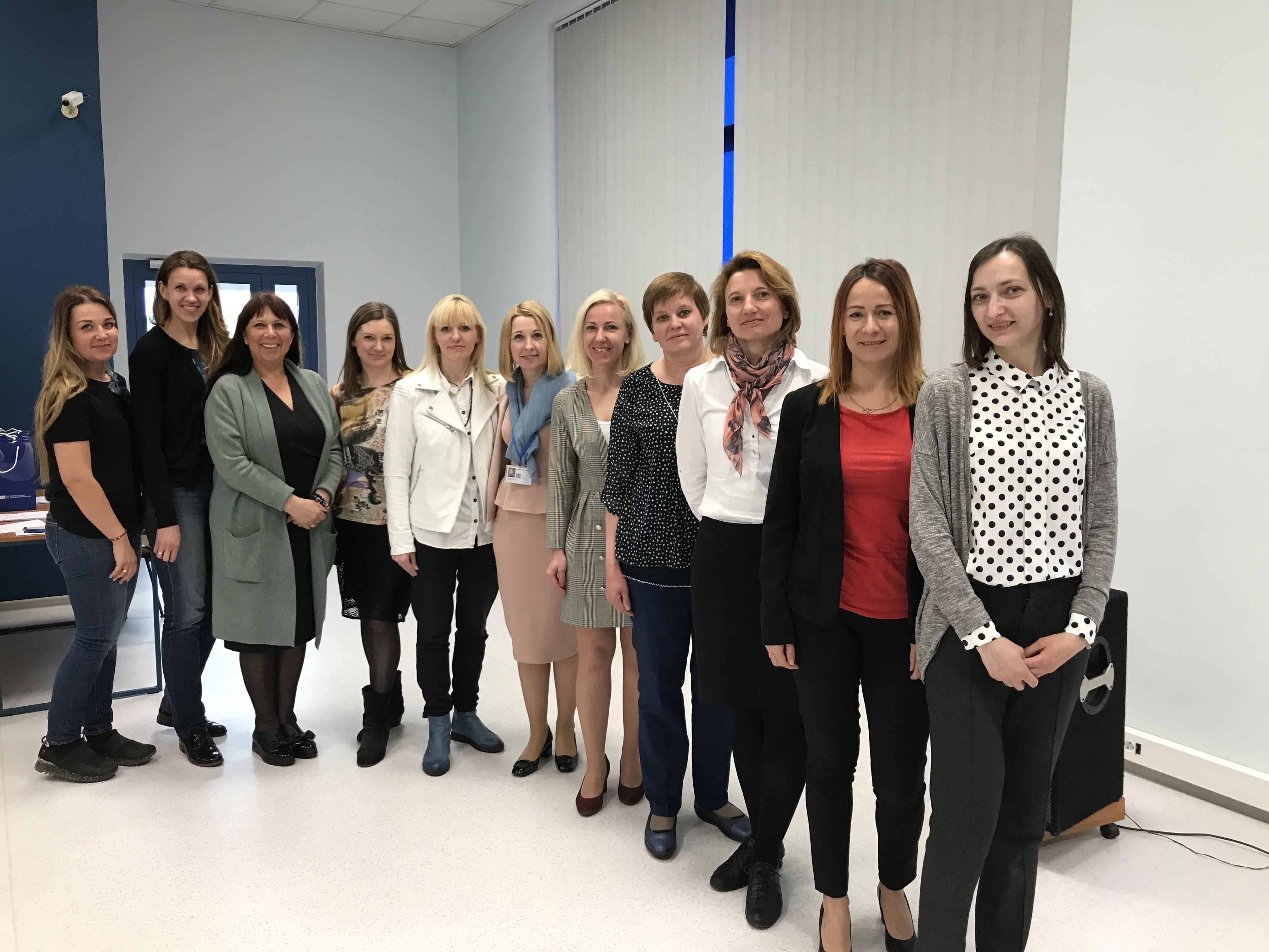 """Akademinių bibliotekų praktinių patirčių seminaras """"ATEIK – SUŽINOK ir IŠMOK"""""""